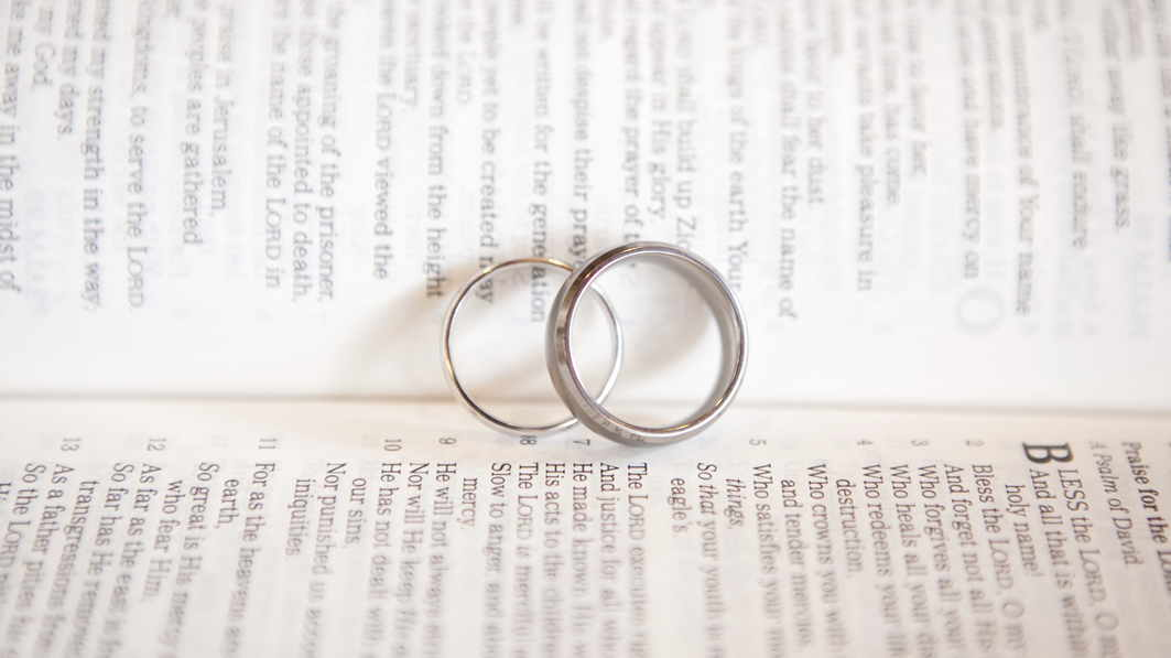 PRINCIPLES FROM A GODLY MARRIAGE by Pastor Kingsley and Mildred Okonkwo