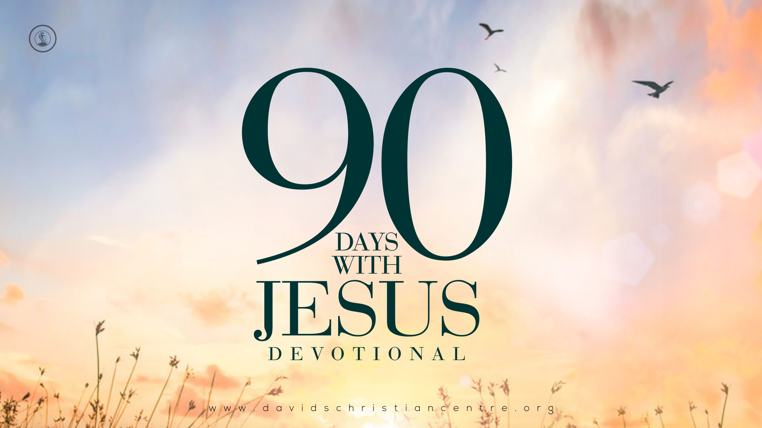 90 DAYS WITH JESUS DEVOTIONAL DAY 50